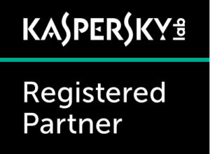Registered partner of Kaspersky Lab